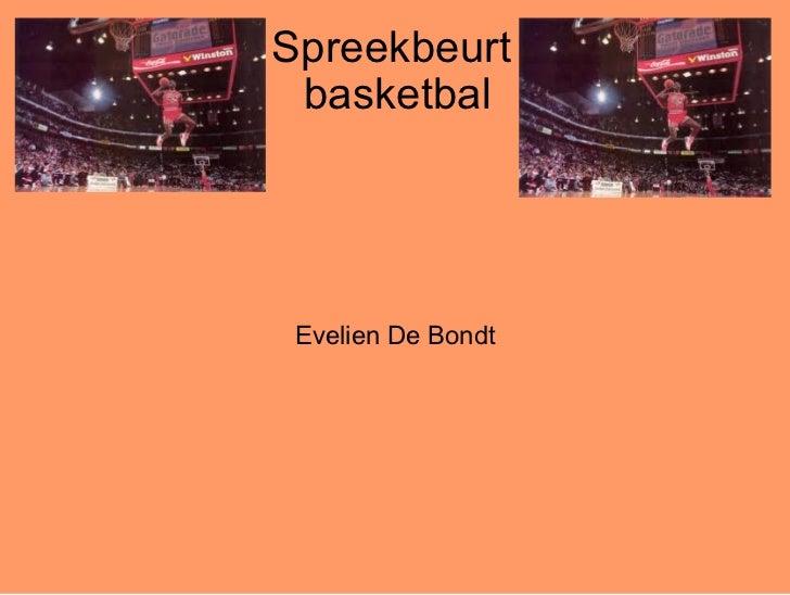 Basketbal v1.1