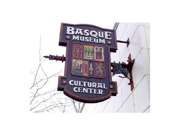 Basque Block