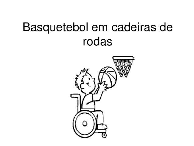 Basquetebol em cadeiras de rodas