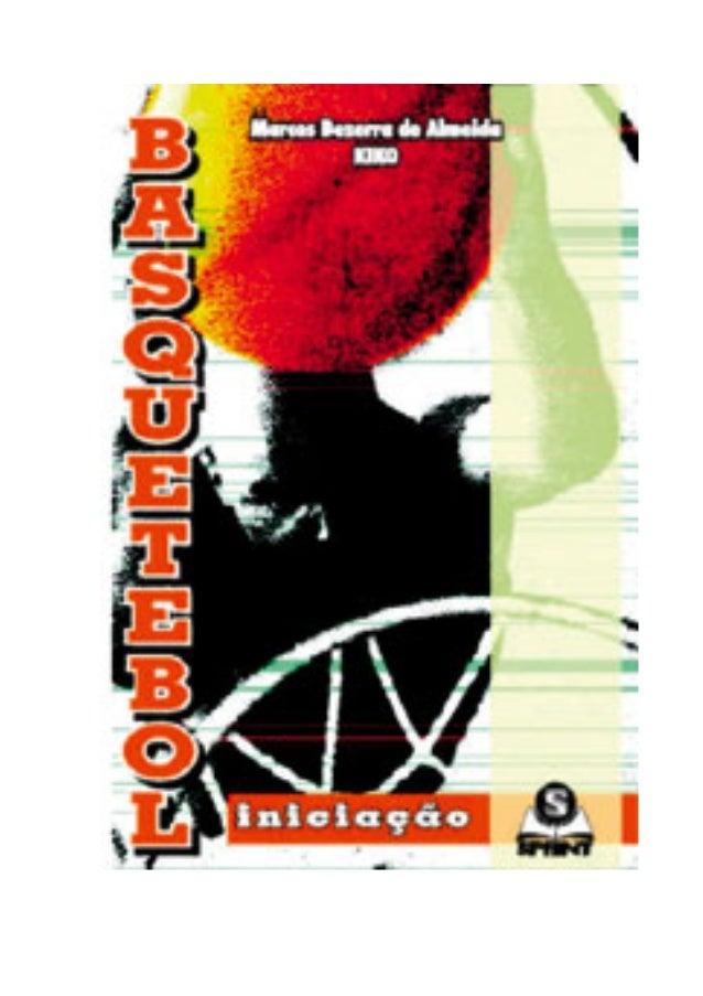 Basquetebol iniciação
