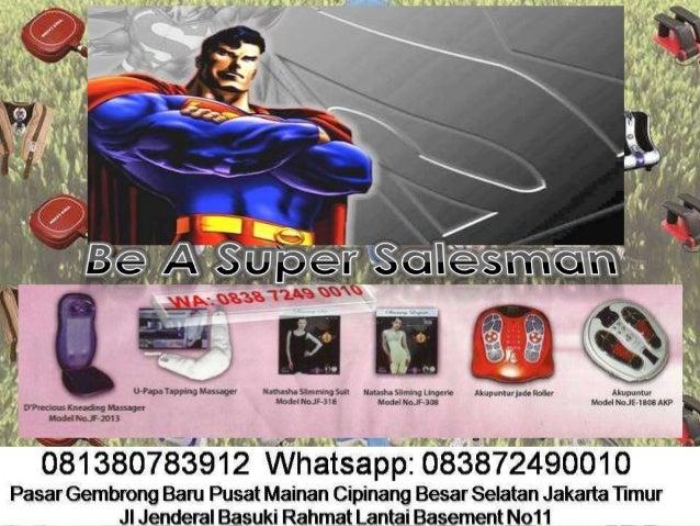 Yang akan Anda pelajari: • Memahami Dasar-dasar Sukses seorang Super Salesman, • Mengetahui Psikologi Penjualan yang membu...