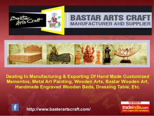 Jagdalpur India  city images : Bastar Arts Craft, Jagdalpur, Chhattisgarh, India