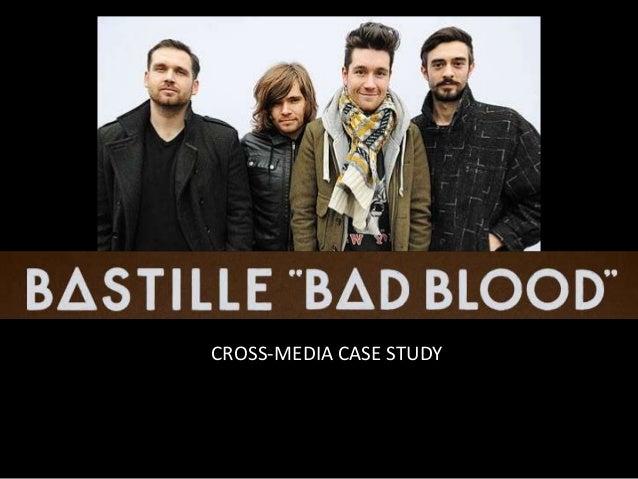 Bastille Cross-Media Case Study