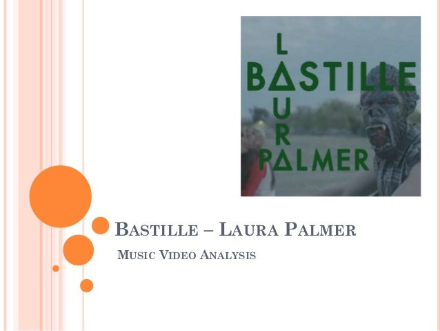 BASTILLE – LAURA PALMER MUSIC VIDEO ANALYSIS