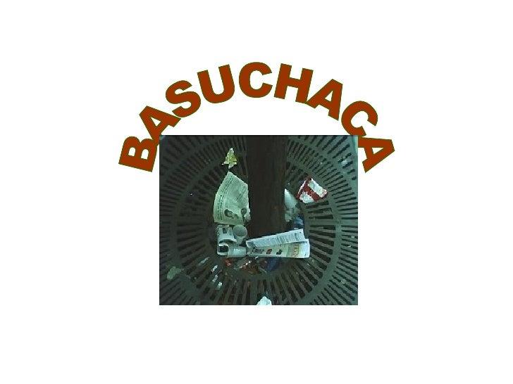 BASUCHACA