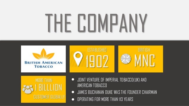 the report of bat tobacco company British american tobacco netherlands is set to continue investing in the netherlands (nl) despite the challenges the dutch tobacco market is set to face during the.
