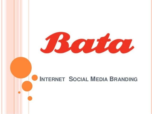 INTERNET SOCIAL MEDIA BRANDING