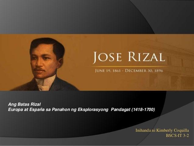 Halimbawa Ng Thesis Paper Sa Filipino