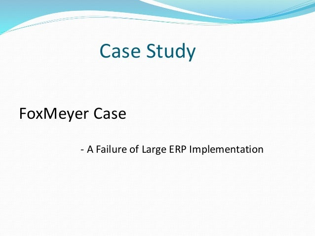 ERP Implementation at BPCL