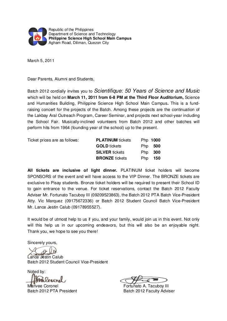 Republic of the Philippines            Department of Science and Technology            Philippine Science High School Main...