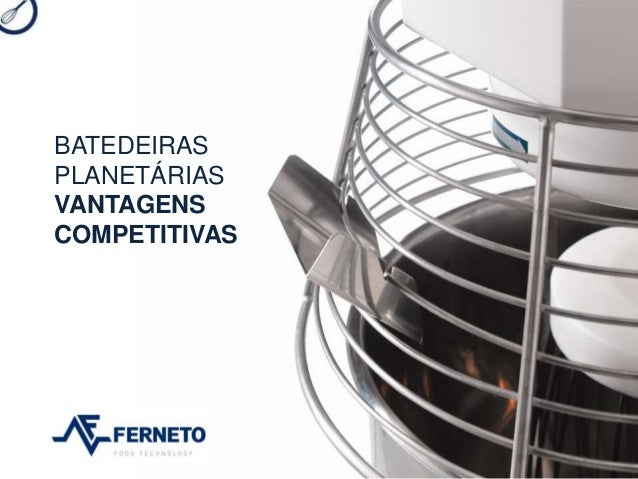BATEDEIRAS PLANETÁRIAS VANTAGENS COMPETITIVAS