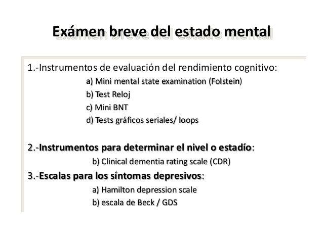 Ex 225 men breve del estado mental1 instrumentos de evaluaci 243 n del