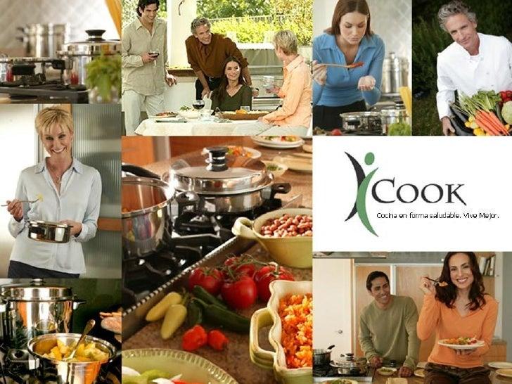 Bateria de cocina icook de amway - Bateria de cocina ...