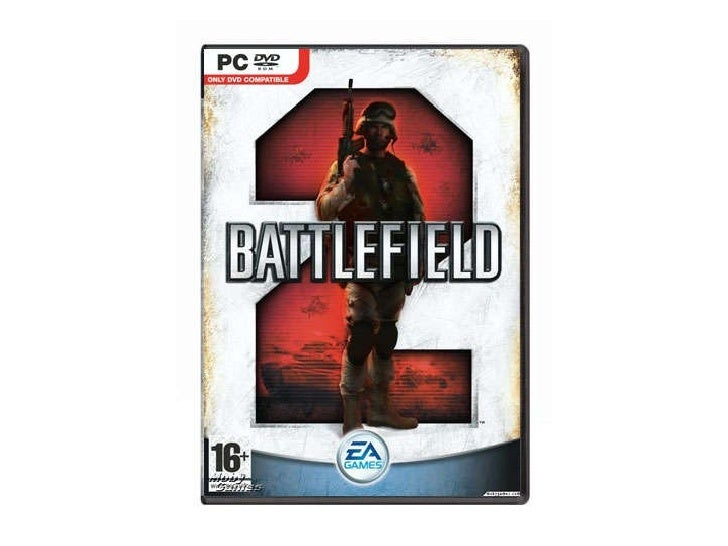 "Battlefield 2 ""Stealth Pack"" Proposed Expansion Pack Presentation"