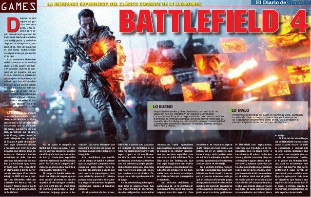 Battlefield 4 cover
