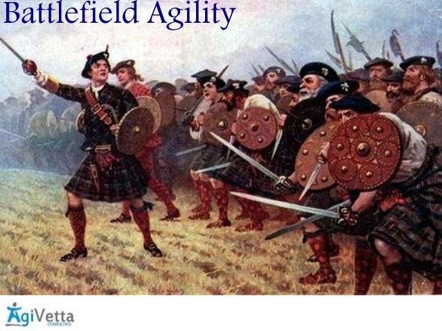 Battlefield Agility