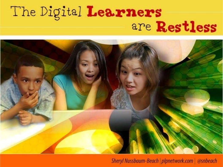 HousekeepingSheryl Nussbaum-BeachCo-Founder & CEOPowerful Learning Practice, LLChttp://plpnetwork.comsheryl@plpnetwork.com...