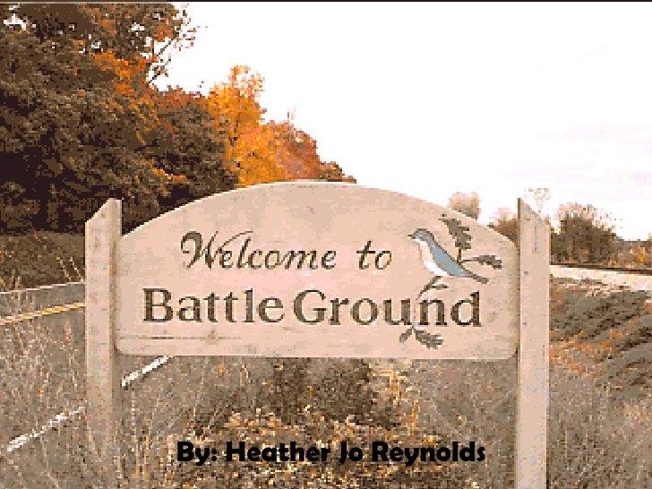 Battle Ground, IN