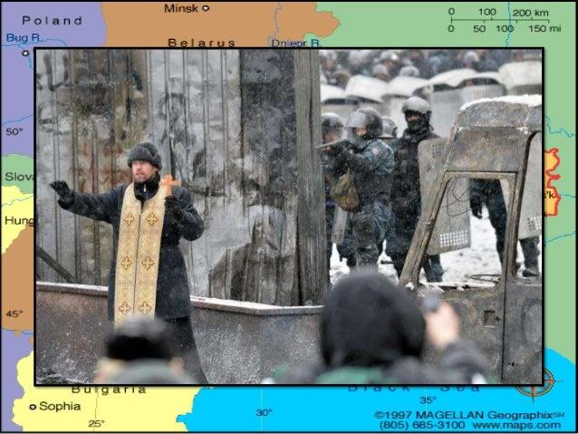 Battle in Kiev