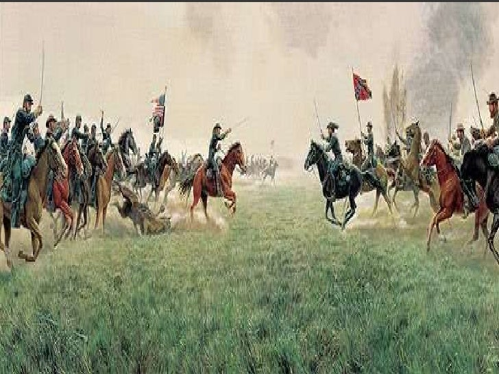 the army of the potomac and the vicotry in the battle of gettysburg The battle of gettysburg after his astounding victory at the battle of chancellorsville maj gen joseph hooker moved his union army of the potomac in pursuit.