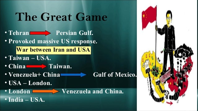 War Between Mexico And us War Between Iran And Usa