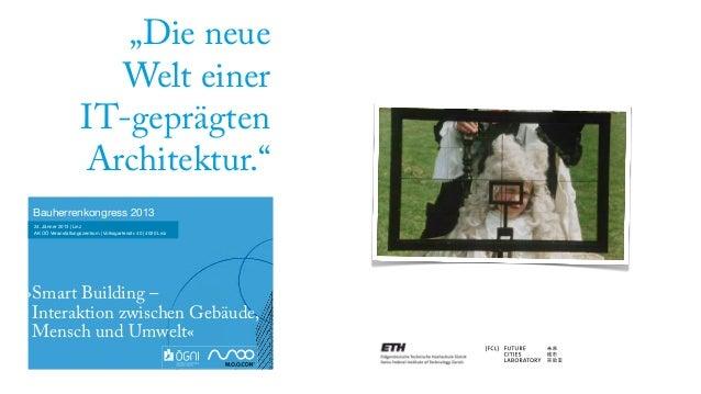 """""""Die neue                                                 Welt einer                                               IT-gepr..."""