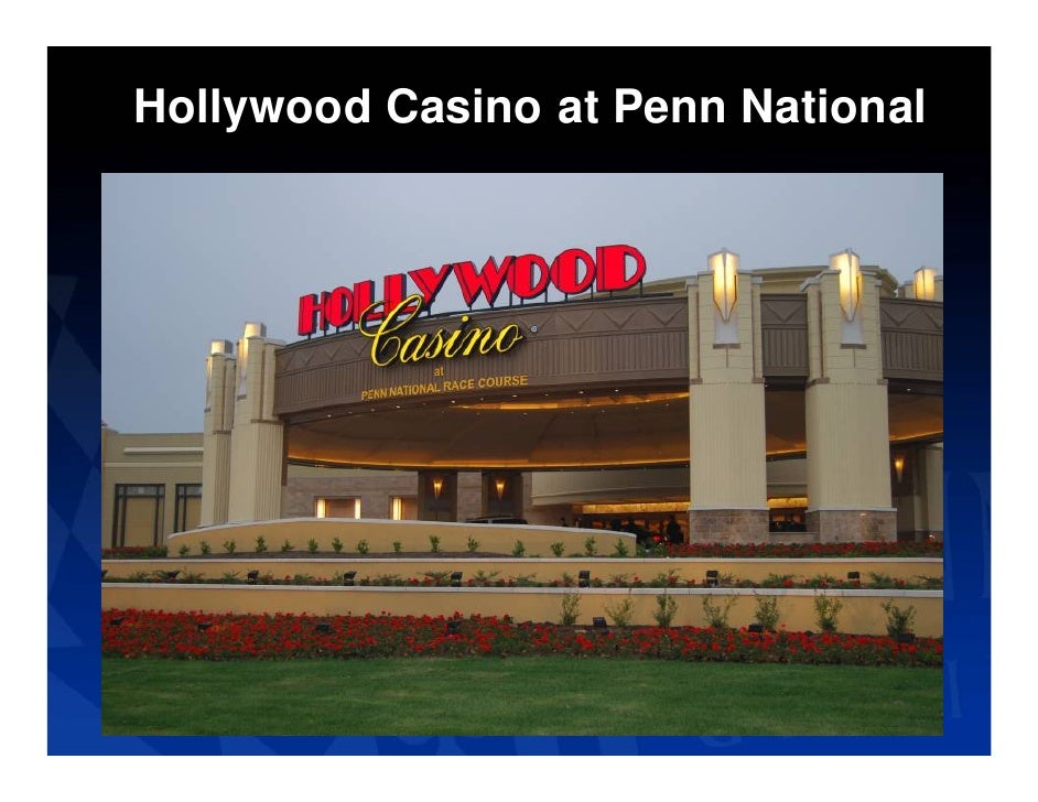 Hollywood casino penn national hotel bicycle club casino grand opening