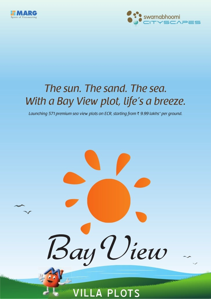 Bay view-brouchure