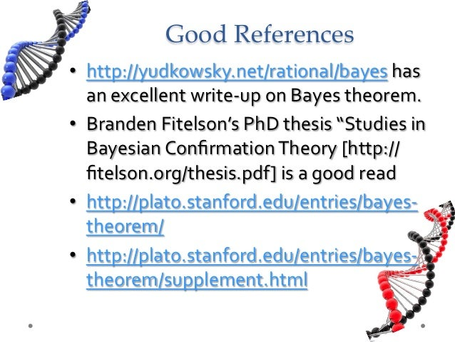 Branden fitelson dissertation & Writing and Preparing your Essay for ...