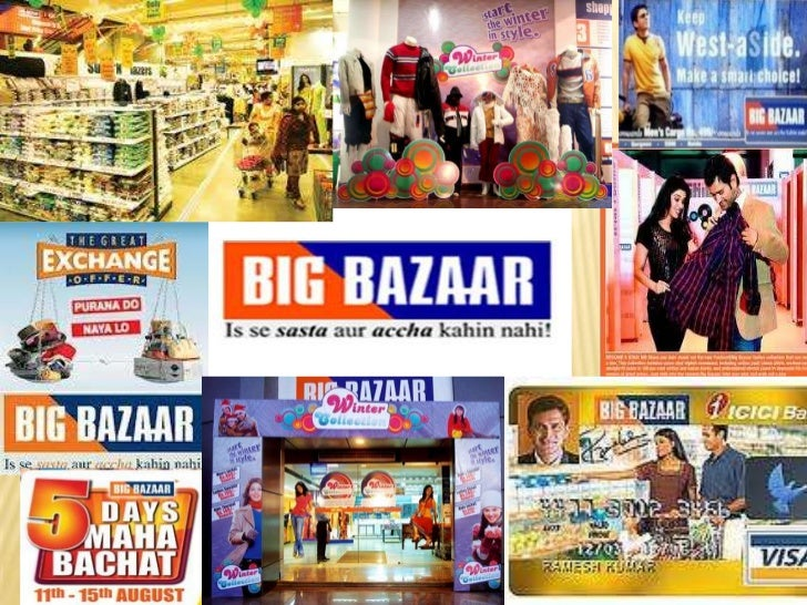 """project report on training and development in big bazaar I hereby declare that the project report entitled """"a study on effectiveness of  training and development for future group employees in big bazaar."""
