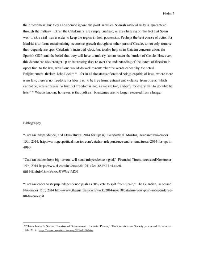 history 7 essay