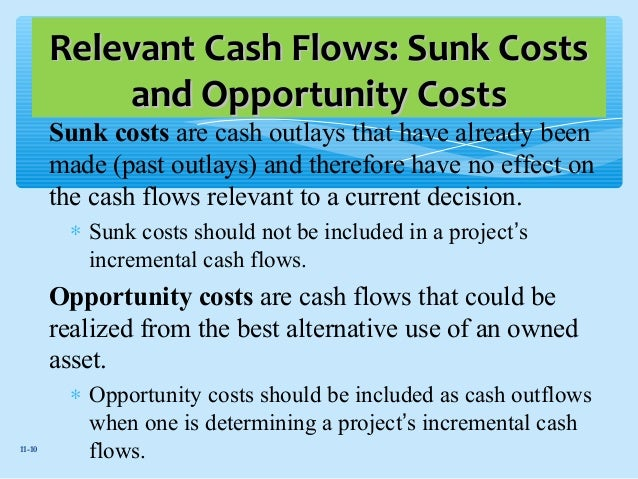 costs and opportunity cost essay There are a lot of techno-evangelists out there spreading the gospel of  technology as the cure for all of our ills for this group, technology can.