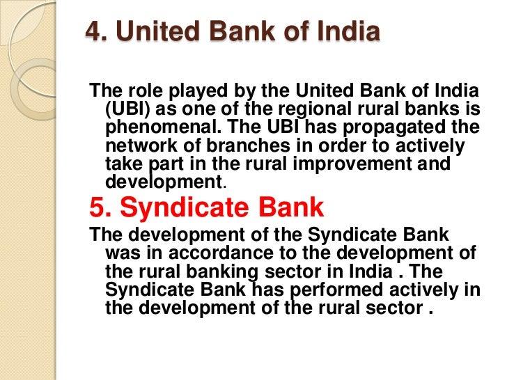 bank annual ubi report