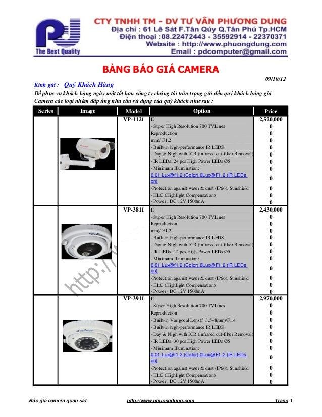 Bbg camera vantech(20 10-2012)