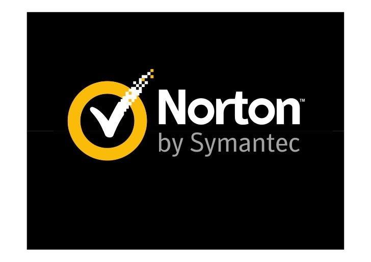 BGGD49 presentation - Norton by Symantec on online safety and mobile threats