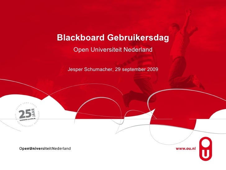 Bb Gebruikersdag Ounl 290909 Jesper