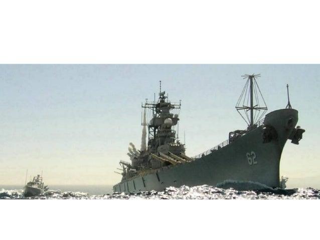 21st Century Battleships: THE FUTURE