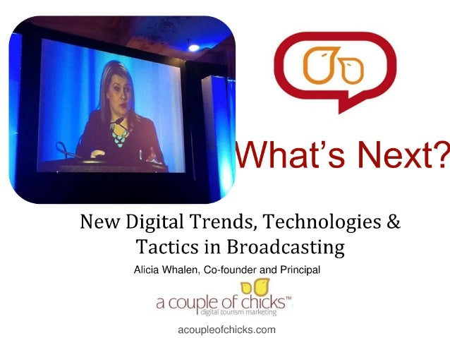 7 ways social and digital media is changing broadcasting