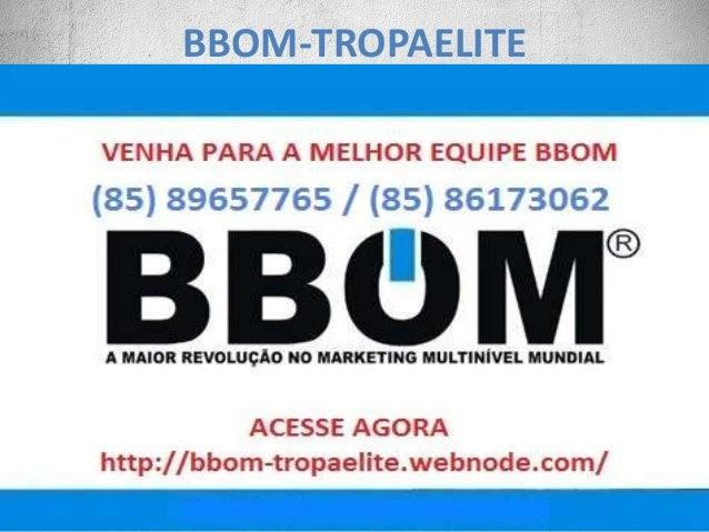 BBOM-TROPAELITE