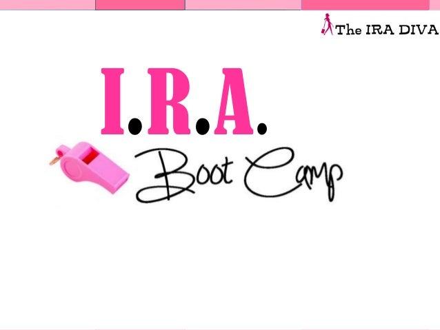 I.R.A.