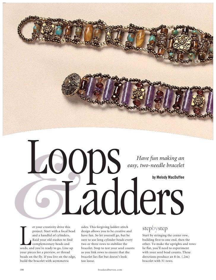 &     Loops                                                                       Have fun making an                      ...