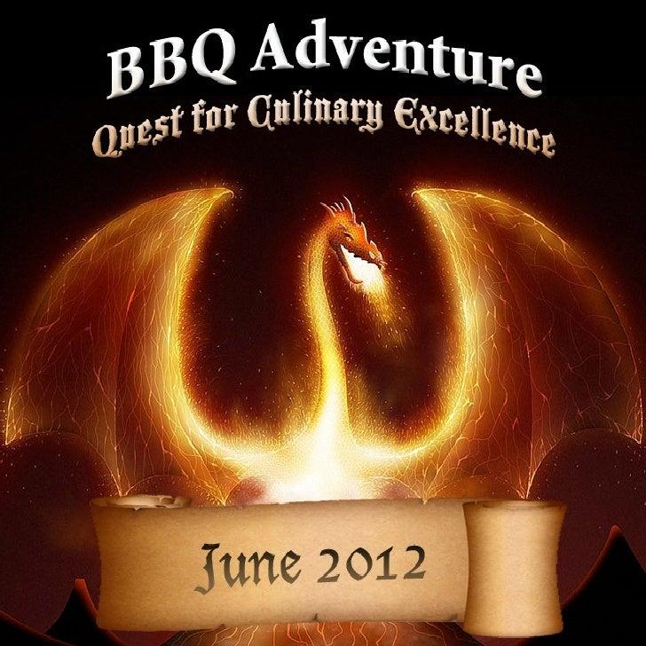 BBQ Adventure