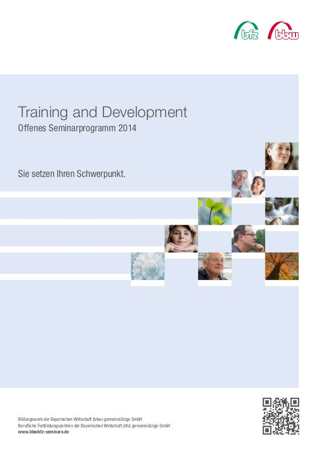 bbw Training & Development 2014