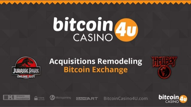 Acquisitions Remodelling Bitcoin Exchange