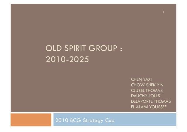 1OLD SPIRIT GROUP :2010-2025                          CHEN YAXI                          CHOW SHEK YIN                    ...