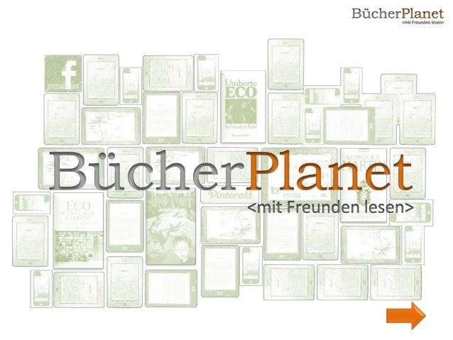 Bücher planet slideshow