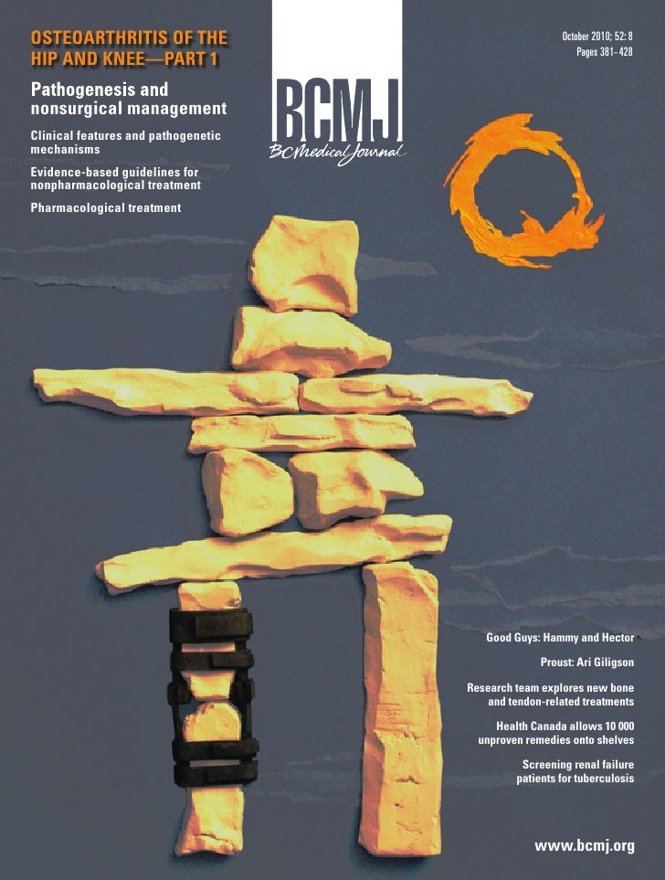 British Columbia Medical Journal, October 2010 issue: Full Issue