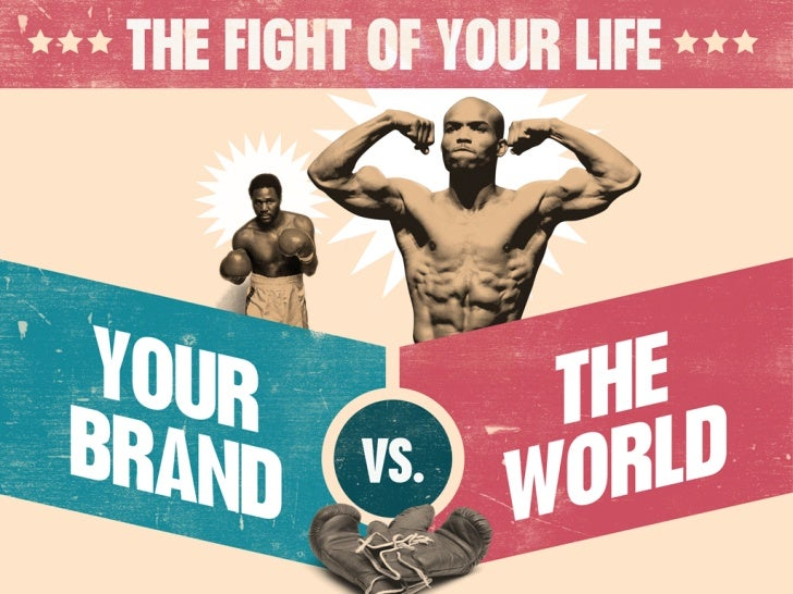 BCM's 'Fight of Your Life' What Next Presentation