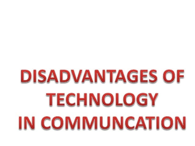 advantages and disadvantages of technological advances of the 21st century Today, technology is very important because it is used for almost everything and like everything, technology has advantages and disadvantages the invention of the computer was a very important point.