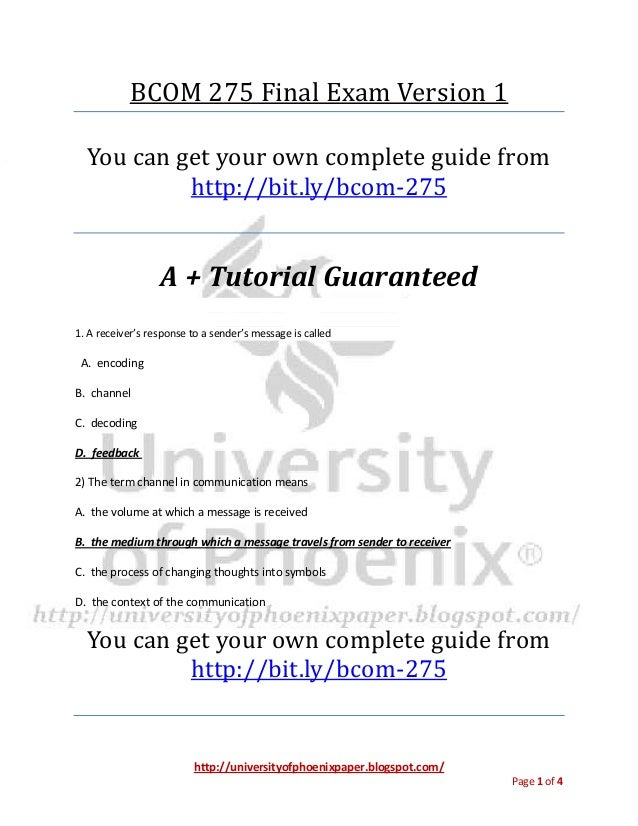 imp bcom final questions Complete learning tutorial on the topic final accounting or final accounts, a part of the subject financial accounting includes study notes, question answers and problems solutions.